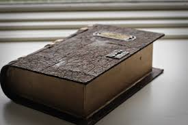 leather bound photo book how to make an antique looking leather bound book the martini