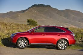lexus rx recall 2012 toyota pays nhtsa record 17 35 million for delaying lexus rx