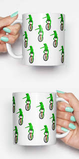here come dat boi frog everywhere funny mug gifts for him