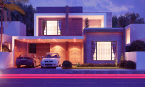 Modern Elevation 3d Front Elevation Com 10 Marla Modern House Plan Beautiful