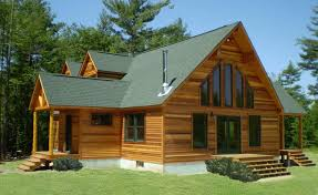 cabin plans modern prefab modern cabin plans with loft modern house plan