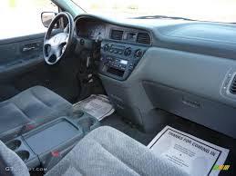 Interior Of Honda Odyssey Quartz Interior 2001 Honda Odyssey Lx Photo 40725722 Gtcarlot Com