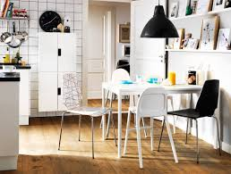 awesome 40 small dining room sets ikea design inspiration of best