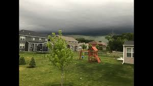 Weather Hale Barns Sunday Morning Storms Bring 70 Mph Winds Egg Sized Hail To Twin