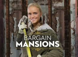 suddenlink tv u0026 movies shows bargain mansions