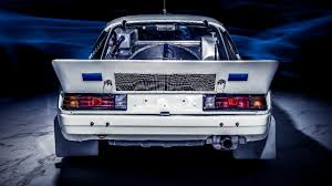 How Much Does A Mazda Rx7 Cost This Is The Mazda Rx 7 Group B Rally Car Top Gear