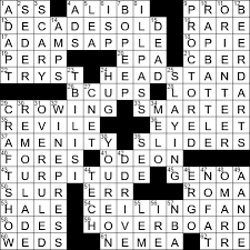 new york times forecast dial 0708 17 new york times crossword answers 8 jul 17 saturday