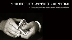 expert at the card table pdf cardshark darwin ortiz pdf files lostfact