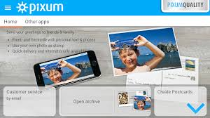 pixum postcard android apps on play