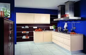 küche wandfarbe blau muster auf küche auch wandfarbe 1 usauo - Kche Wandfarbe Blau