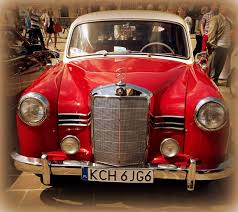 mercedes classic free images transport red classic car sports car vintage car