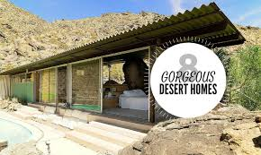 desert home plans 8 gorgeous eco homes designed for the desert inhabitat