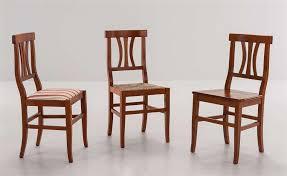 sedie per cucina in legno sedie rustiche per la cucina foto 7 40 design mag