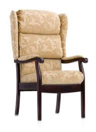Mobility Armchairs High Seat Chairs Easy Mobility Services