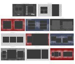10x10 Album Foto Creations By M