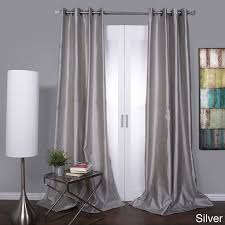 the 25 best faux silk curtains ideas on bathing inside 84 inch curtains plan