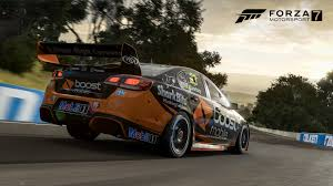 full racing car roster confirmed for forza motorsport 7 u2013 move ten