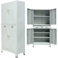 bureau profondeur 40 cm armoire profondeur 40 bureau profondeur 40 cm vidaxl armoire de