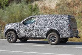 nissan pathfinder us news next gen 2019 nissan pathfinder spied shows radical front end