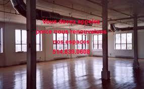 recherche bureaux location bureaux style loft 514 839 0608