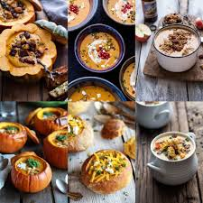 Thanksgiving Soups Thanksgiving Snacks Appetizers Sides Desserts Hbh