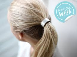 hair holders hair accessories for your ponytail stylecaster