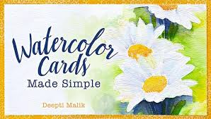 water color cards watercolor cards made simple online class craftsy