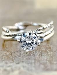 different engagement rings simple unique engagement rings unique engagement rings from