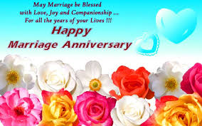 Wedding Day Wishes For Card 161 Happy Wedding Marriage Anniversary Image Wallpapers Free Download