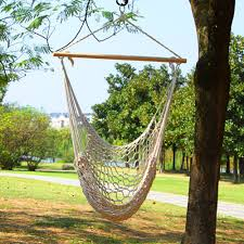 Hanging Patio Swing Chair Aliexpress Com Buy Fishing Kids Adults Cotton Net Outdoor