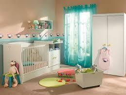 chambre pour bébé garçon une déco de chambre turquoise pour bébé garçon