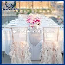 wedding chairs covers blush wedding chair cover blush wedding chair cover suppliers and
