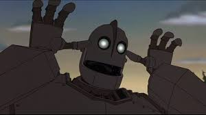 the iron giant film on the internet the iron giant on netflix the solute