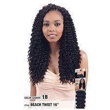 model model crochet hair model glance crochet braid twist 16