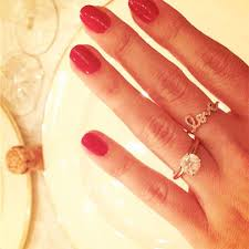 conrad wedding ring 10 engagement rings at a pauper s price the ja
