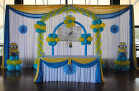 how to make birthday decoration at home view birthday decoration ideas at home with balloons inspirational