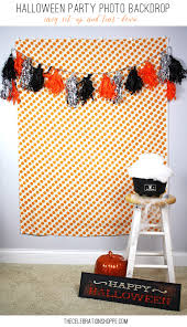 Photo Booth Background How To Hang A Photo Booth Backdrop Kim Byers