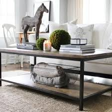 Best Coffee Table Decorating Ideas Images On Pinterest Coffee - Living room table decor