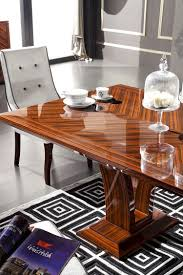 Modern Dining Room Tables Italian Ebony Modern Dining Set Classic Italian Dining Room Sets New