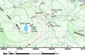 philmont scout ranch map gis