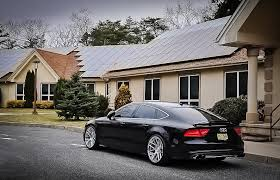 audi a7 rims bc forged wheels audi a7 with bc forged wheels hb04 from mopz