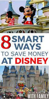 Save Money On Disney World Saving Money Archives On The Road With Family