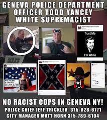 Racism Meme - social media firestorm geneva responds to police racism geneva