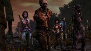 the top 5 episodes of telltale u0027s the walking dead seasons 1 3
