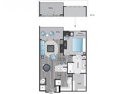 one bedroom apartments dallas tx 1 bed 1 bath apartment in dallas tx armstrong at knox uptown