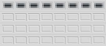 doors done right u2013 garage doors and openers u2013 16 ft raised panel