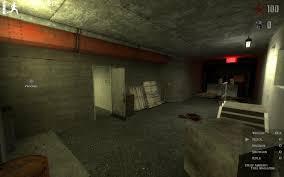 zpo tunnelway zombie panic source u003e maps u003e zombie panic
