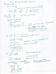 rowemathwiki unit 3 equations and inequalities
