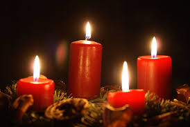 advent candle lighting readings 2015 2015 advent wreath meditations year c fourth sunday of advent