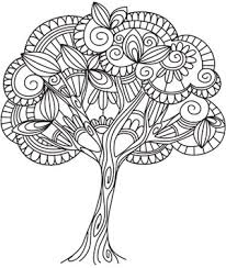 delicate tree threads unique and awesome embroidery designs